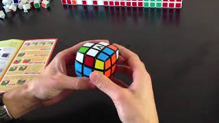 Как собрать кубик 3х3 - формулы и схемы сборки. Лучшая методика для начинающих.