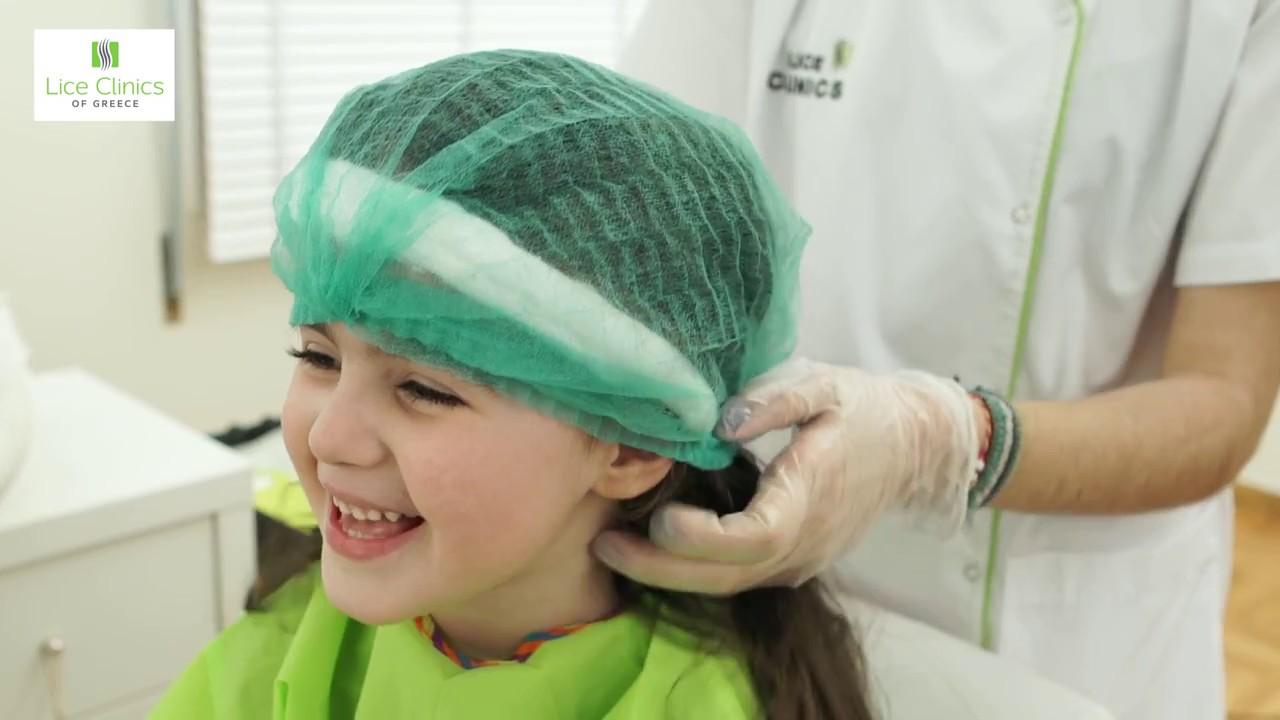 Lice Clinics of Greece - Κέντρο Καταπολέμησης Ψειρών - YouTube 11805076432