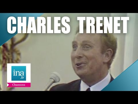 """Charles Trenet """"Route Nationale 7"""" 