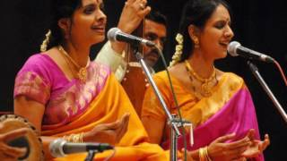 Brovabharama- బ్రోవ భారమా రఘు రామ-Bahudari-Tyagaraja- Ranjani Gayatri