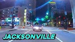Springfield, Jacksonville, FL - Jacksonville Downtown to Arlington, Jacksonville, FL