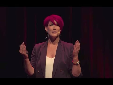 Empathy: The Heart of Difficult Conversations | Michelle Stowe | TEDxTallaght