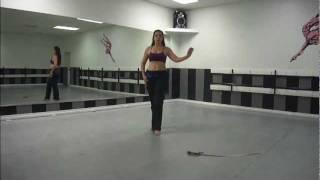 Sword Combo for Belly Dance.flv