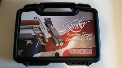 Kimber 45ACP to.22LR Rimfire Conversion Kit