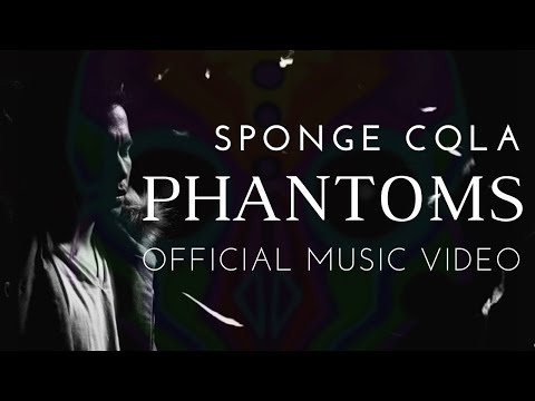 Sponge Cola - PHANTOMS [official music video]