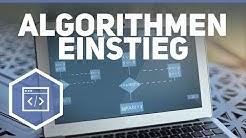 Was ist ein Algorithmus? - Einstieg Algorithmen 1 ● Gehe auf SIMPLECLUB.DE/GO & werde #EinserSchüler