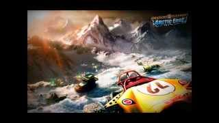 Motorstorm Arctic Edge  Pendulum -  Propane Nightmares Remix
