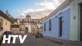 Somos en Antigua Guatemala, Guatemala