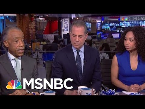 Trump Rebuke: Judge Ordered To Hand Over Financial Documents | The Beat With Ari Melber | MSNBC