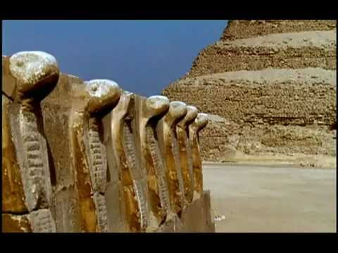 Pharaohs-The Great Pyramid of Egypt (How was it built?) - BBC 1 of 6  = 2011