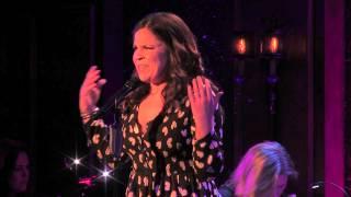 "Lindsay Mendez - ""Stop"" (Georgia Stitt)"