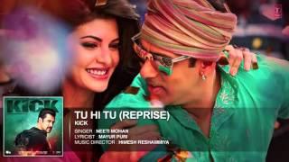 Tu Hi Tu Video Song | Kick | Neeti Mohan | Salman Khan | Jacqueline Fernandez