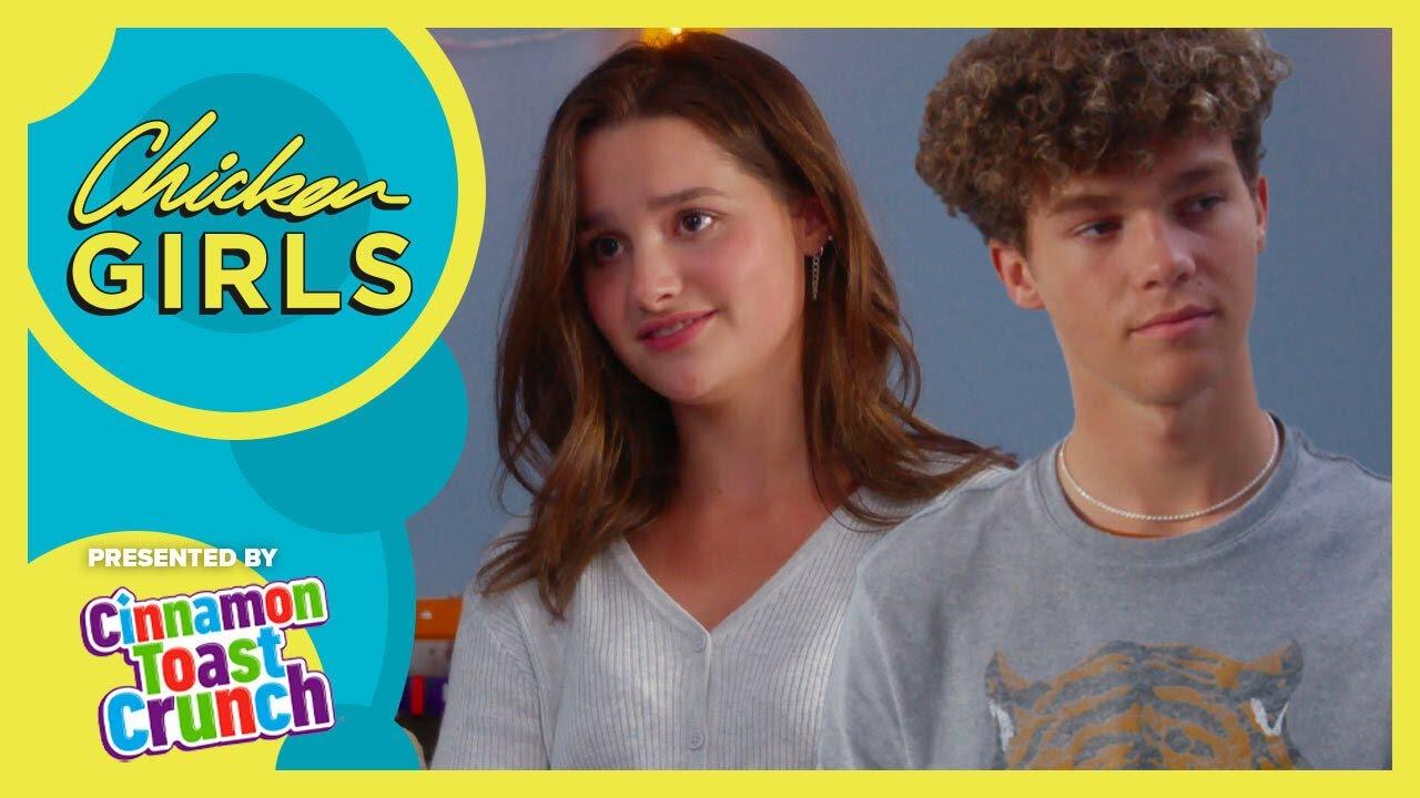 "Download CHICKEN GIRLS | Season 7 | Ep. 5: ""Girls' Day"""