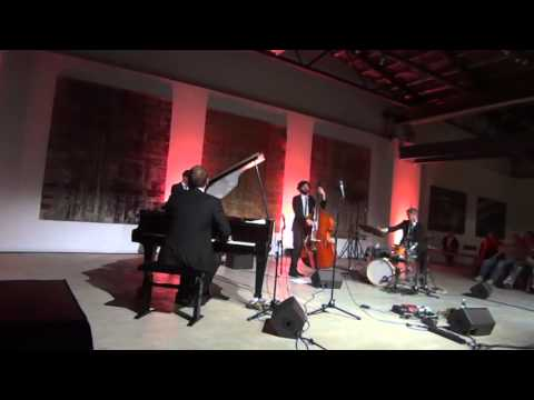 Julian & Roman Wasserfuhr Quartett bei Jan Kath