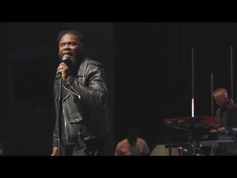 Ain't No Grave (LIVE) - West Ridge Worship