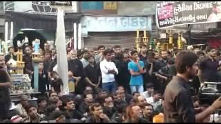 4j Mahe Moharram India Bhavnagar 4