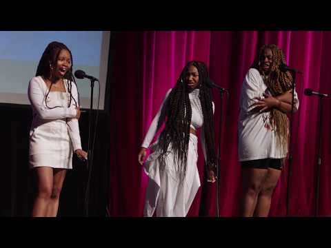 Singer Tank's Sexy Rick James Cover | Lip Sync Battle: Soul Train Awards Edition from YouTube · Duration:  2 minutes 29 seconds