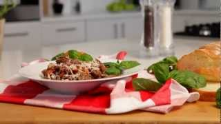 Recipe: Beef, Mushroom And Red Wine Risotto