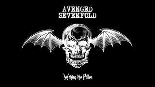 avenged sevenfold unholy confessions drumcover by ernesto gittara