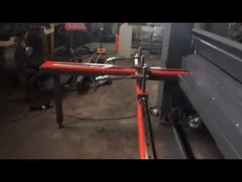 Cnc Sac Bükme Caka Makinesi Hair Curling Machine Ums Makine Gsm: 0531 509 39 67 Mpeg4 Aac