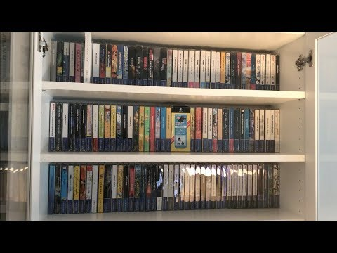 My Japanese Gamecube Collection 280 games