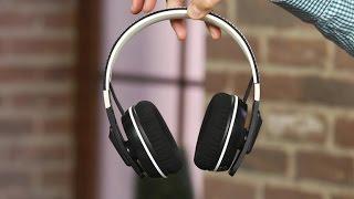 Sennheiser Urbanite XL Wireless: Dynamic Bluetooth sound