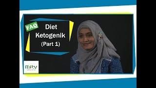 Diet Keto atasi 8 masalah kesehatan ini.