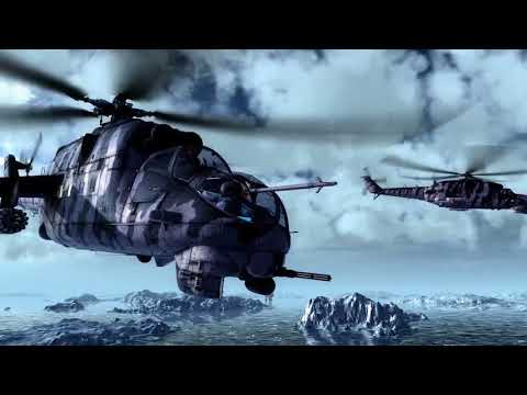 Air Missions: HIND - Video