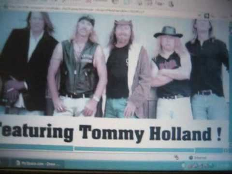 Tommy Holland now with ROCK COUNTY! BOBBY ROCKETS