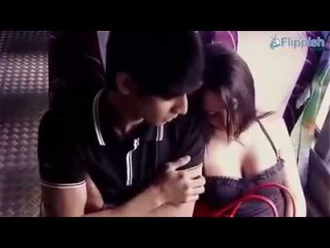 Porn action in the Local Traveling Bus