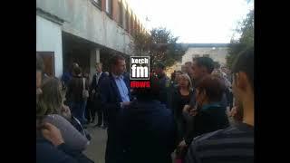 ситуация в больнице Керчи после теракта