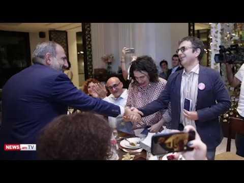 ARMENIAN NEWS: BREAKING NEWS 7.09.2018