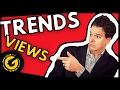 Google Trends Tutorial - How to Use Google Trends for YouTube