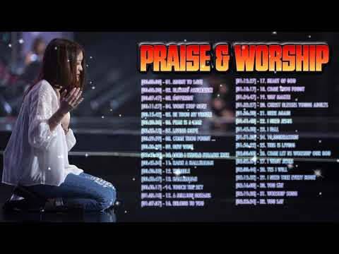 2 Hours Non Stop Worship Songs With  ➕ Best Praise and Worship Songs 2020 ➕ I Need Lord