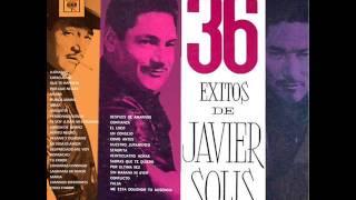 36 Éxitos de Javier Solís / Album Completo 1968