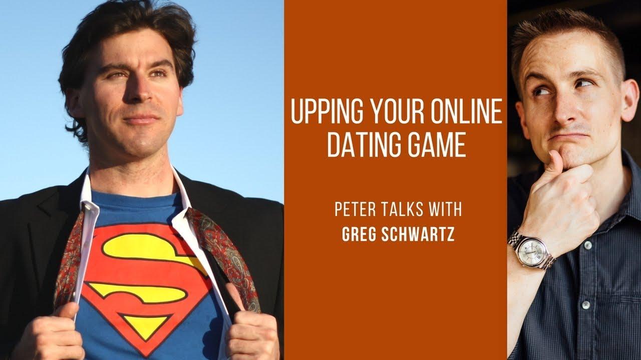 dating online show hastighet Dating spel idéer