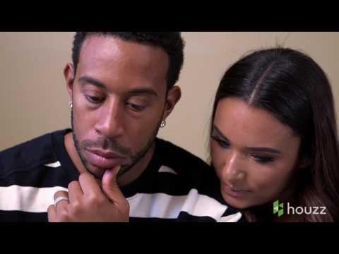 "CELEBRITY HOMES | Chris ""Ludacris"" Bridges' Surprise Home Makeover | CELEBRITY REAL ESTATE AGENT"
