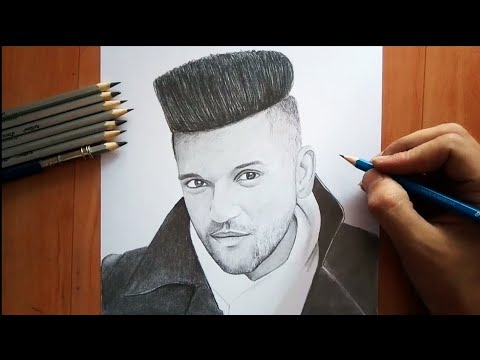 Drawing   Guru Randhawa