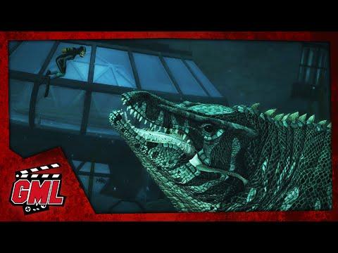 Jurassic Park The Game - Episode 4 complet - Film Français