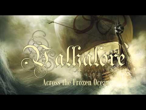 Valhalore - Across the Frozen Ocean