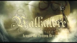 Valhalore - Across the Frozen Ocean
