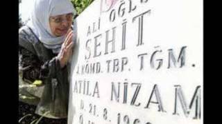 Mustafa Yıldızdogan .Şehitler Ölmez