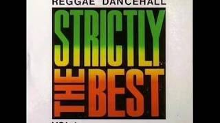 Strictly The Best 1 [Reggae DanceHall]