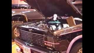 1990 Northeast Truck Show
