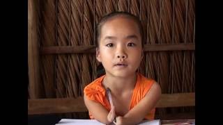 Học sinh nghèo U Minh vượt khó