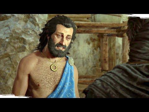 ASSASSIN'S CREED ODYSSEY #22 - Fugindo de Atenas!? (Gameplay em Português PT-BR)