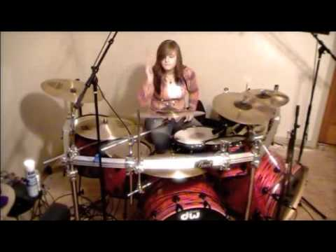 The Best Thing - Relient K (Drum Cover)