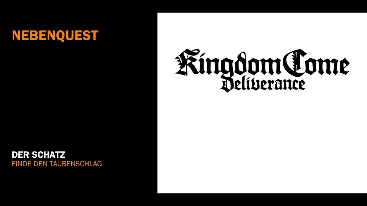 der schatz kingdom come