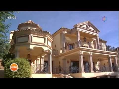 La casa mas cara videos miralavida youtube for Casas mas bonitas del mundo