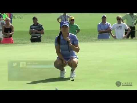 Danielle Kang ~ 2017 LPGA KPMG Finals